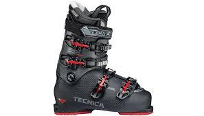 Super Light Ski Boots The Best Mens Comfort Ski Boots Reviewed By Ski Magazine