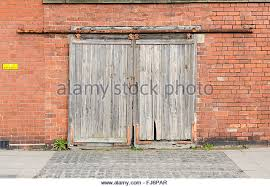 sliding garage doorGarage Sliding Stock Photos  Garage Sliding Stock Images  Alamy