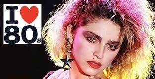 80s madonna makeup photo 3