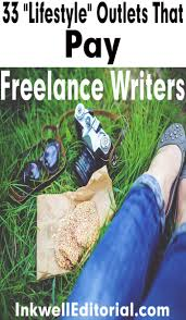 get paid to write fun stuff ldquo lifestyle rdquo outlets that pay pay varies depending on the type of article ranging from 25 to 200 for short newsworthy items and 300 to 1 000 for technical and feature articles