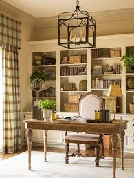 bookshelves office. at home in arkansas may 2015 newly appointed design by k lewis bookshelves office f