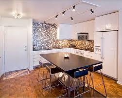kitchen rail lighting. Nice Led Kitchen Track Lighting Fixtures Dining Room Contemporary Light Rail E