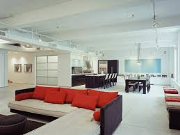 Open Kitchen And Living Room Designs Kitchen Modern Living Room With Open Kitchen Modern Living Room