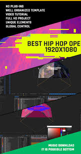 This is created fully by me in adobe soundbooth using a fan. Hip Hop Opening Music Intro Rap Dance Action Electronic Party Promo Box Festival Glitch Tv I By Drev0