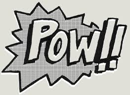 Image result for pow