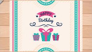 71 Birthday Invitation Templates In Psd Free Premium