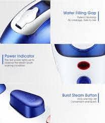 Bàn ủi hơi nước cầm tay Perfect JK9815 (JK-9815) - 800W, Giá tháng 11/2020