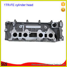 Toyota 1tr Engine Head, Toyota 1tr Engine Head Suppliers and ...
