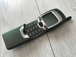 Unikat Oryginalna Nokia 7110 Wyprzedaz ...