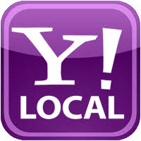 yahoo local icon. Interesting Yahoo Review Us On Yahoo Local Throughout Icon O
