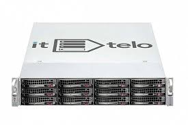 <b>Сервер Supermicro SYS 6028R</b> на 50-100 пользователей ...