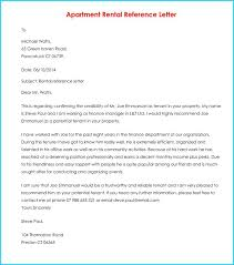 Lease Proposal Letter Cool Apartment Rental Reference Letter Sample Free Rent From Parents