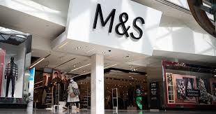 marks and spencer announce brand new