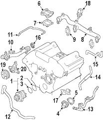 infiniti m engine diagram infiniti wiring diagrams online