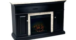 bobs furniture tv stand electric fireplace fireplaces and home