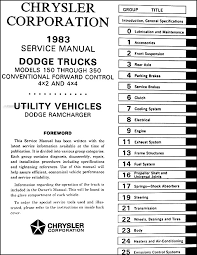dodge d wiring diagram image wiring 1983 dodge d150 wiring diagram 1983 wiring diagrams online on 1983 dodge d150 wiring diagram
