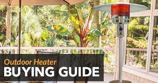 outdoor heater ing guide sylvane