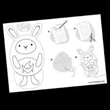Colouring Bing Bunny