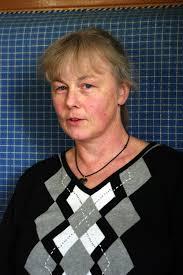 Anna-Karin Andersson. - IMGP5157