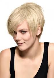 Coiffure Femme Courte Cheveux Raides