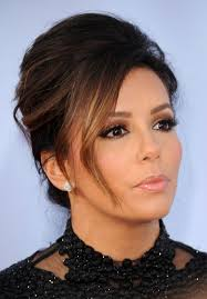 eva longoria updo hairstyles for long hair 2017