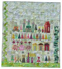 That Fairy Tale Quilt Booklet by Lucy Carson Kingwell &  Adamdwight.com