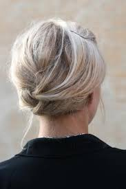 French Twist Hair Style 10 killer hairstyles for short hair hair care guide 7275 by stevesalt.us