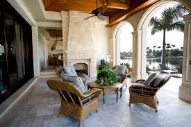 covered patio designs with fireplace. A Beautiful Stone Patio With Fireplace. Covered Designs Fireplace L
