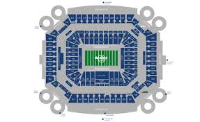 Broken Arrow Stadium Seating Chart 49 Disclosed Miami Dolphins New Stadium Seating Chart