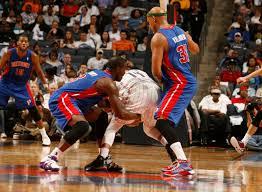 Detroit Pistons Roster Report – CBS Detroit