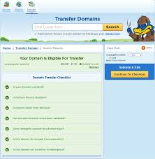 Hostgator Customer Support How Can I Transfer My Domain To Hostgator Hostgator Support