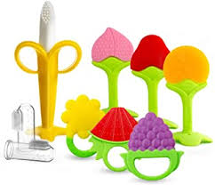 Teethers: Baby - Amazon.ca