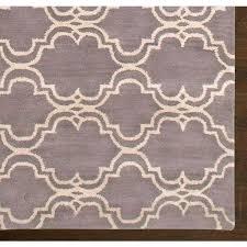 moorish tile moorish tile rug rugsville moroccan trellis scroll grey wool 5 8 native american tile designs