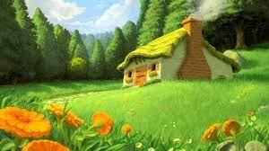 Nature Cartoon Wallpapers - Top Free ...