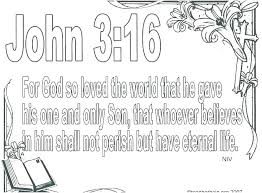 Bible Verse Coloring Pages For Toddlers Bible Verse Coloring Pages