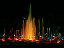 Small Picture MUSICAL fountains at BRINDAVAN GARDENS MYSORE YouTube