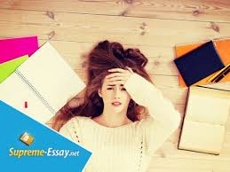 everyday struggles of student life