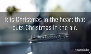 Christmas Spirit Quotes Cool 48 Christmas Quotes To Make You Smile The Happyologist