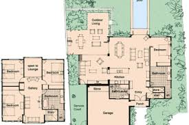 9 Contemporary Beach House Floor Plans Ganache House Plans Beach Cottage Floor Plans