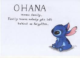 Ohana Means Family Quote Interesting Ohana Means Family The Tooth Be Told