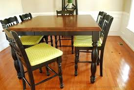 diy dining room chairs brilliant upholstered dining room chairs with how to upholster a chair diy