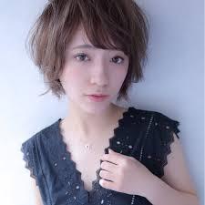 髪型に悩む女子必見コンプレックスをカバーできる髪型カタログhair