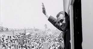 جمال عبد الناصر ومواجهة الهزيمة «بدون فلسفة» – إضاءات