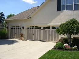 residential garage door repair garage door service