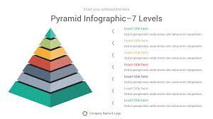 Pyramid Ppt Pyramid Infographics Google Slides Template Diagrams