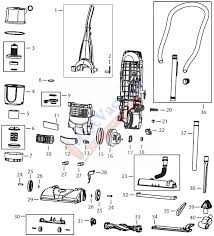 oreck xl motor wiring diagram wiring diagram bissell vacuum cleaner wiring diagram wiring diagram onlinebissell 6585 powerforce turbo bagless upright vacuum parts usa