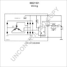 prestolite leece neville 66021301 wiring diagram