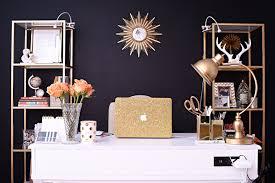 diy gold marble vittsjo shelf ikea