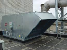 makeup air system. Exellent Air Hartzell Fan Inc Model GFC 15 15000 CFM Direct Fired Gas MUA And Makeup Air System T