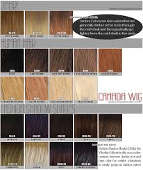 Raquel Welch Wigs Color Chart Raquel Welch Wig Color Chart Canada Wigs